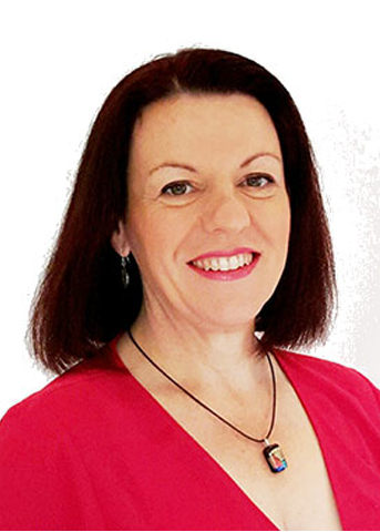 Belinda Fyffe - HR Strategist
