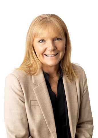 Linda Redfearn - Senior HR Strategist